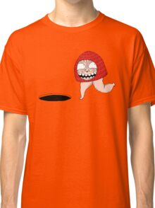 Mushroom booby Trap Classic T-Shirt