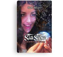 Star Stone Canvas Print
