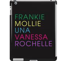 FMUVR iPad Case/Skin
