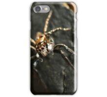 menace iPhone Case/Skin