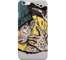 Thief iPhone Case/Skin