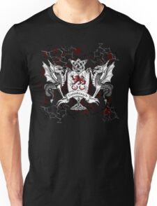 Clan Crest Dragons Unisex T-Shirt