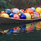 Christmas Float by phil decocco