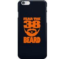 Fear The Beard iPhone Case/Skin