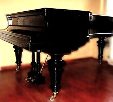 PIANO by SofiaYoushi