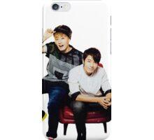 Super Junior inspired work iPhone Case/Skin