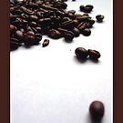 Spill the beans by Rowan  Lewgalon