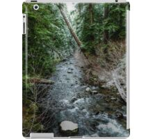 The High Country iPad Case/Skin