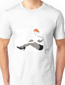 Stockings Unisex T-Shirt