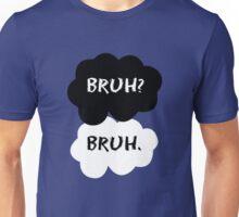 bruh bruh Unisex T-Shirt