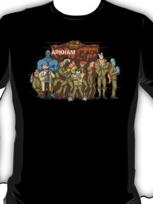 Arkham is the New Black T-Shirt