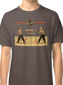 Club Fighter Classic T-Shirt