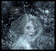 Cold Like Death by Manolya  F.
