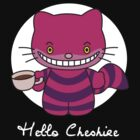 Hello Cheshire by QueenHare