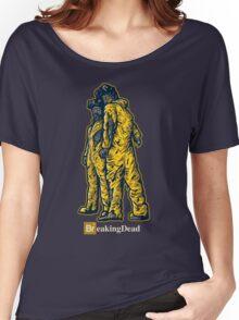 Breaking Dead Women's Relaxed Fit T-Shirt
