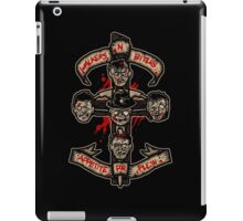 Appetite For Flesh iPad Case/Skin
