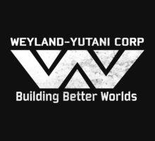 Weyland Yutani  by KDGrafx