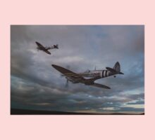 126 Squadron Spitfires Kids Clothes