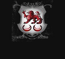 Clan Caomhánach (Kavanagh) Family Crest Unisex T-Shirt