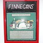 finnegans sign by imajicabizz