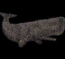 Whaline by frasq