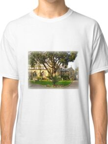Church in Sidmouth Classic T-Shirt