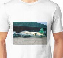Air Safaris Viking 1B G-AHOR T-Shirt