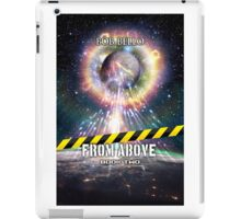 From Above 2 iPad Case/Skin
