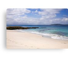 Jervis Bay Canvas Print