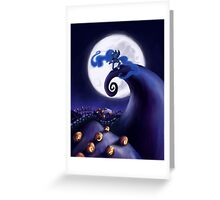 My Little Pony Princess Luna's Lament Greeting Card