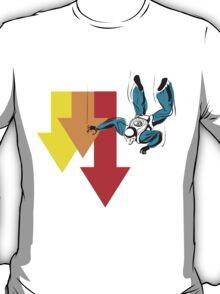 Freefall T-Shirt