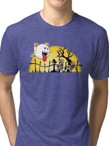 Ghostbusters Bros Tri-blend T-Shirt