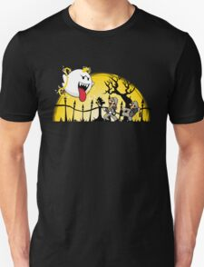 Ghostbusters Bros T-Shirt