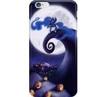 My Little Pony Princess Luna's Lament iPhone Case/Skin