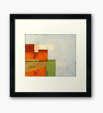 Untitled No. 37 Framed Print