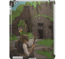 Sinner's Sanctuary iPad Case/Skin