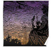 Twilight Paris Poster