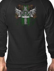 Celtic Cross Graphic Design T-Shirt
