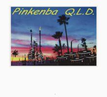 Pinkenba Q.L.D. by grubbanax