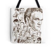 THE TARANTINOS Tote Bag