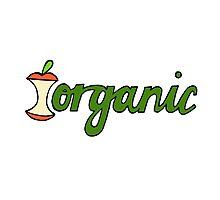 Organic Photographic Print