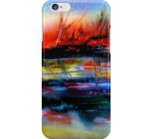 The Gales Of November.... iPhone Case/Skin