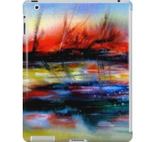 The Gales Of November.... iPad Case/Skin