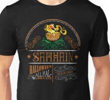 Samhain (Halloween) Design Unisex T-Shirt