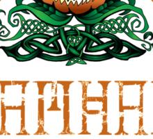 Samhain (Halloween) Design Sticker