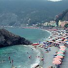 Monterosso by Gino Iori