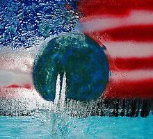 America's Darkest Day by Trinton TrinityHawk Garrett