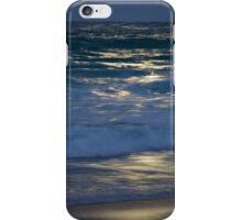 Oceans Blurred iPhone Case/Skin
