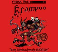 Merry Krampus! Unisex T-Shirt