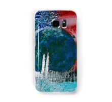 America's Darkest Day - Cell Phone Samsung Galaxy Case/Skin